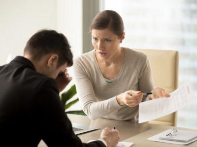 MANAGER DES PERSONNES DIFFICILES