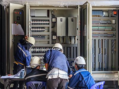 RECYCLAGE HABILITATIONS ELECTRIQUES HOHOV.BO