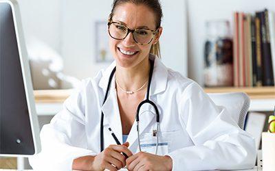 SECRETAIRE MEDICO-SOCIAL